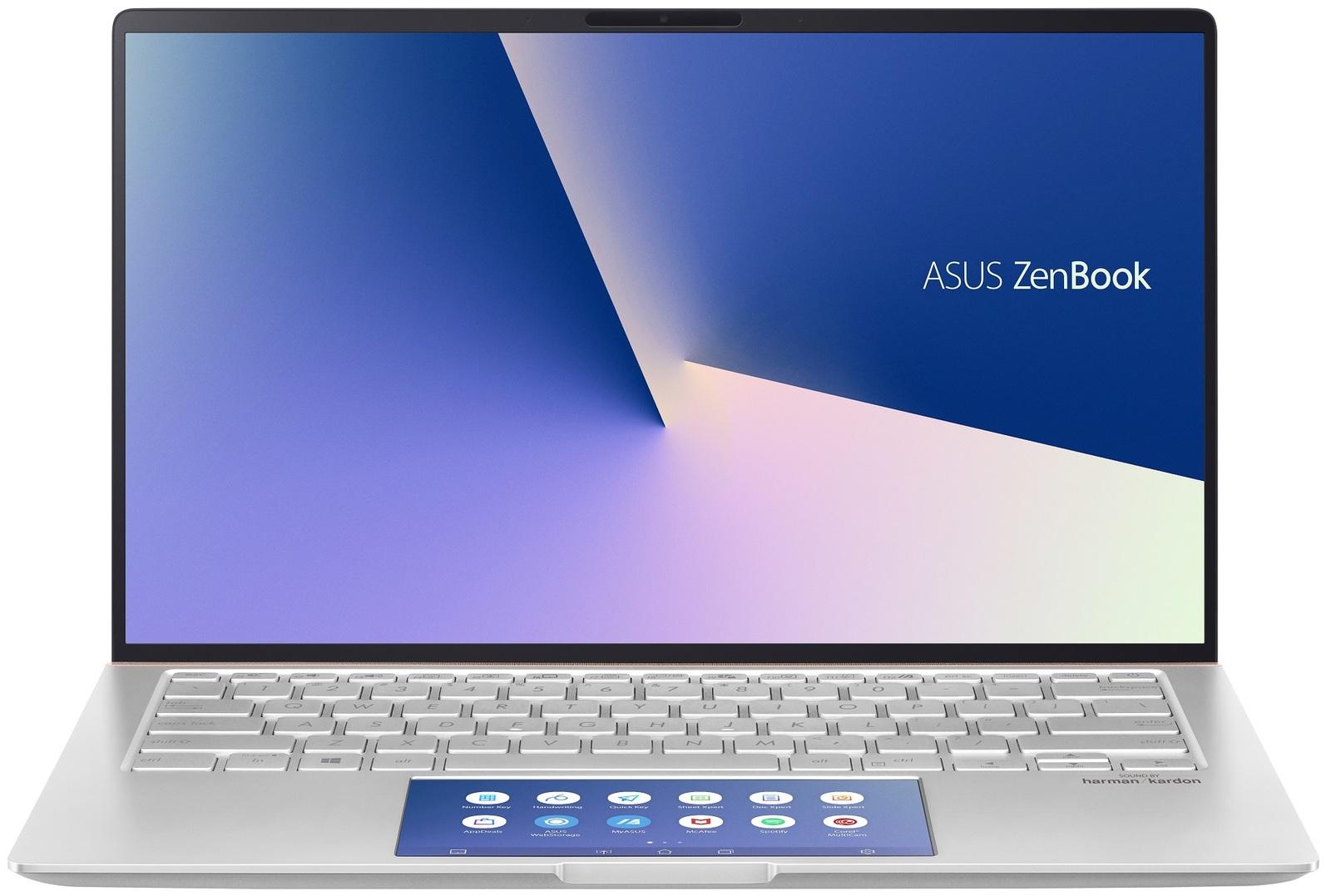 Asus Zenbook 14 Ux434flc Test Laptopa Z Core I5 10210u I Mx250 Purepc Pl