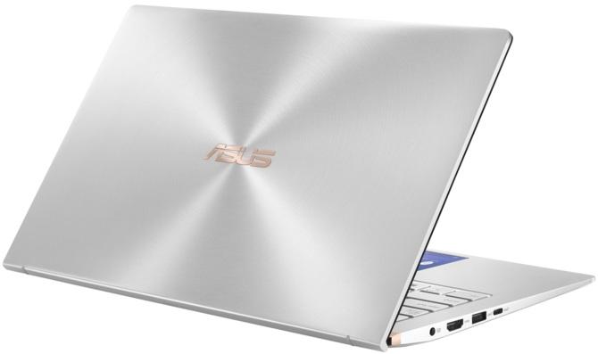 ASUS Zenbook 14 UX434FLC - test laptopa z Core i5-10210U i MX250 [2]