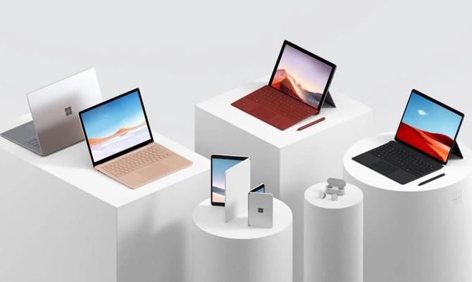 Microsoft Surface Pro X - recenzja hybrydy z układem SoC SQ1 [2]