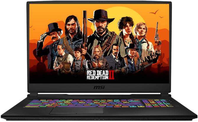 Test wydajności Red Dead Redemption 2 PC - Vulkan vs DirectX 12 [1]