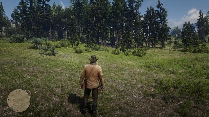 Test wydajności Red Dead Redemption 2 PC - Vulkan vs DirectX 12 [2]