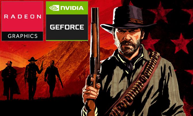 Test wydajności Red Dead Redemption 2 PC - Vulkan vs DirectX 12 [7]