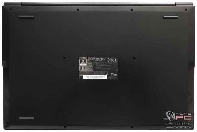 Hyperbook L14 Ultra - test laptopa z długim czasem pracy na baterii [nc2]