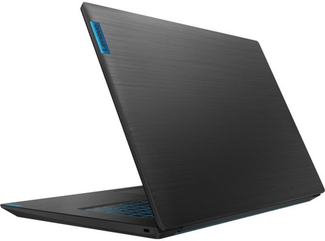 Test Lenovo IdeaPad L340-17 - tani laptop z Core i5-9300H i GTX 1650 [2]