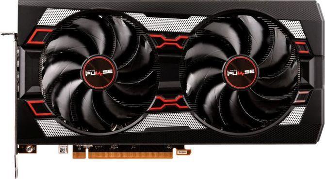 Radeon RX 5600 XT vs GeForce RTX 2060 - Test kart graficznych  [4]