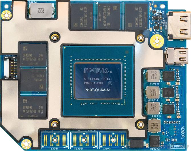 NVIDIA Studio - test wydajności laptopa z kartą NVIDIA Quadro RTX [2]