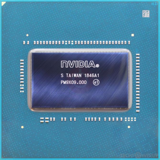 GeForce GTX 1660 Ti vs RTX 2060 - Test wydajności w laptopach MSI [3]