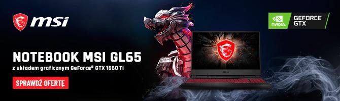 GeForce GTX 1660 Ti vs RTX 2060 - Test wydajności w laptopach MSI [nc2]