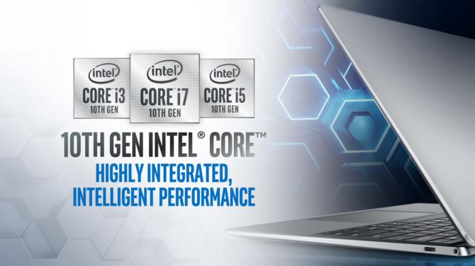 Intel Core i7-1065G7 - Test wydajności po wyłączeniu limitów TDP [1]