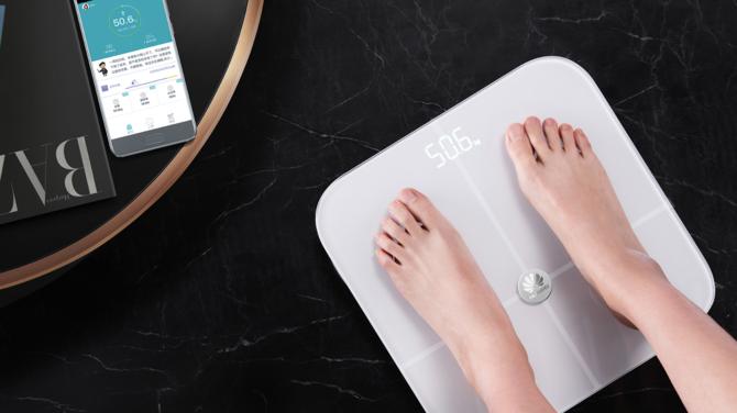 Test inteligentnych wag: Huawei, Xiaomi, Fitbit, a może Hoffen? [1]