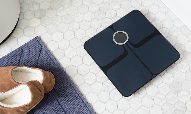 Test inteligentnych wag: Huawei, Xiaomi, Fitbit, a może Hoffen? [6]