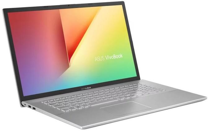 Test ASUS VivoBook 17 - Multimedialny laptop z AMD Ryzen 5 3500U [2]