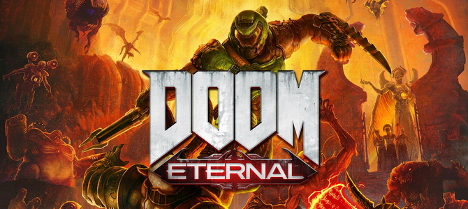 Test wydajności DOOM Eternal PC - Piekielnie dobra optymalizacja! [1]