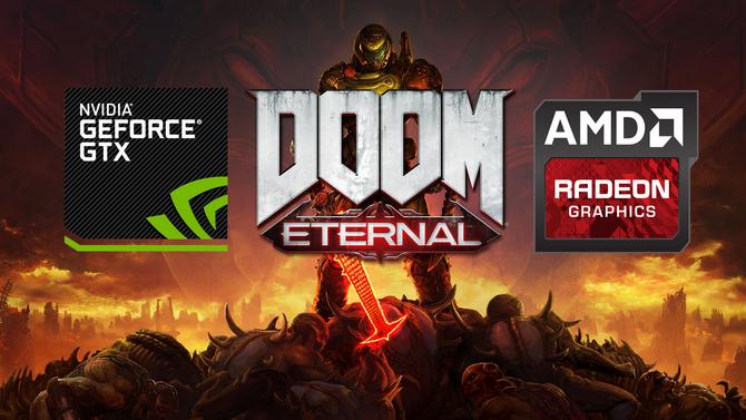 Test wydajności DOOM Eternal PC - Piekielnie dobra optymalizacja! [2]