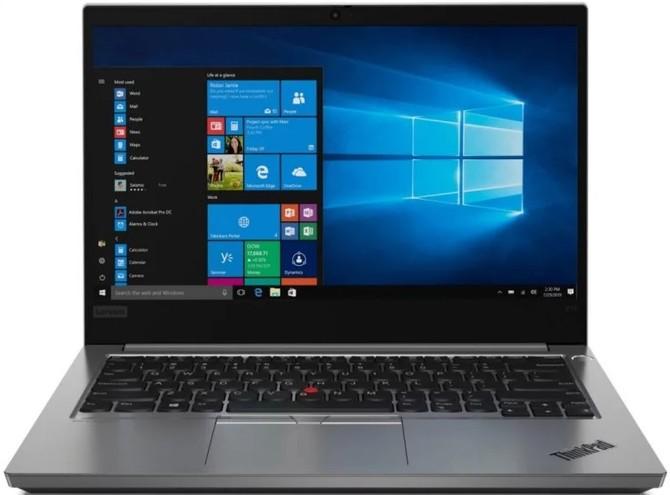 Test Lenovo ThinkPad E14 - Kultowa marka w wersji dla każdego [1]