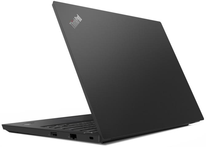 Test Lenovo ThinkPad E14 - Kultowa marka w wersji dla każdego [2]