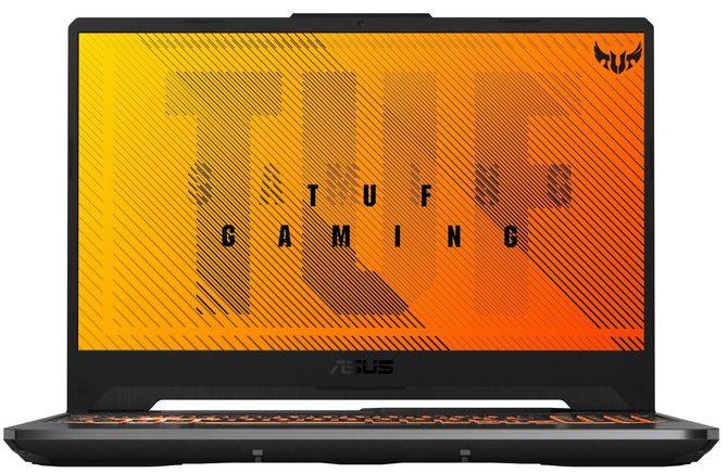 Test ASUS TUF Gaming A15 z procesorem AMD Ryzen 7 4800H [1]