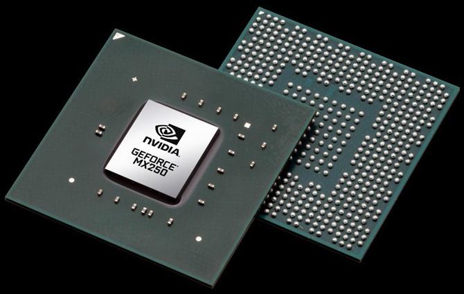 Radeon Graphics vs NVIDIA GeForce MX250 - Test układów iGPU [3]