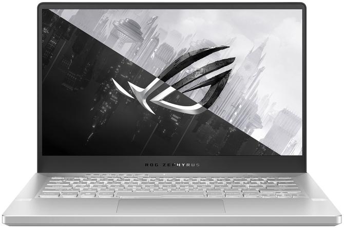 ASUS ROG Zephyrus G14 - Test notebooka z AMD Ryzen 9 4900HS [1]