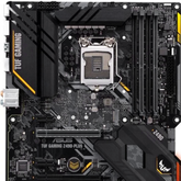 ASUS TUF GAMING Z490‑PLUS (WI‑FI)