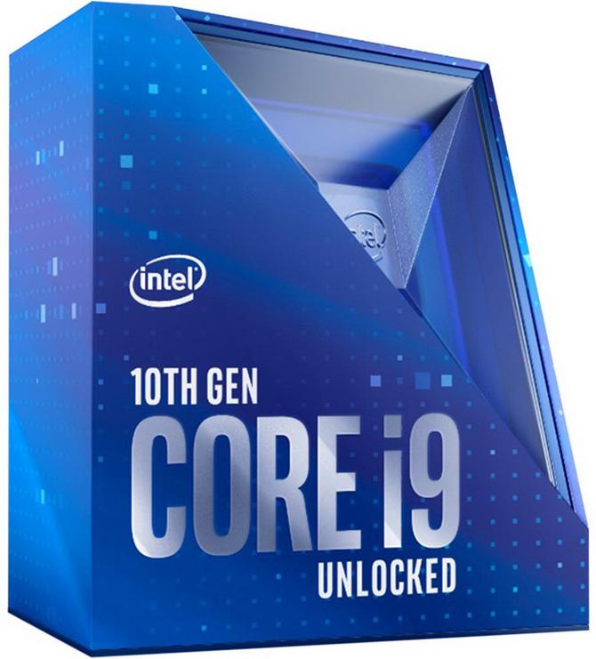 Test procesora Intel Core i9-10900K - Nowy król wydajności w grach [10]