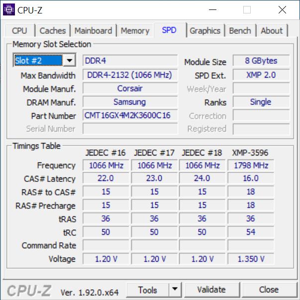 Jaka pamięć RAM do Intel Core i5-10600K? Test DDR4 2133-4000 MHz [12]