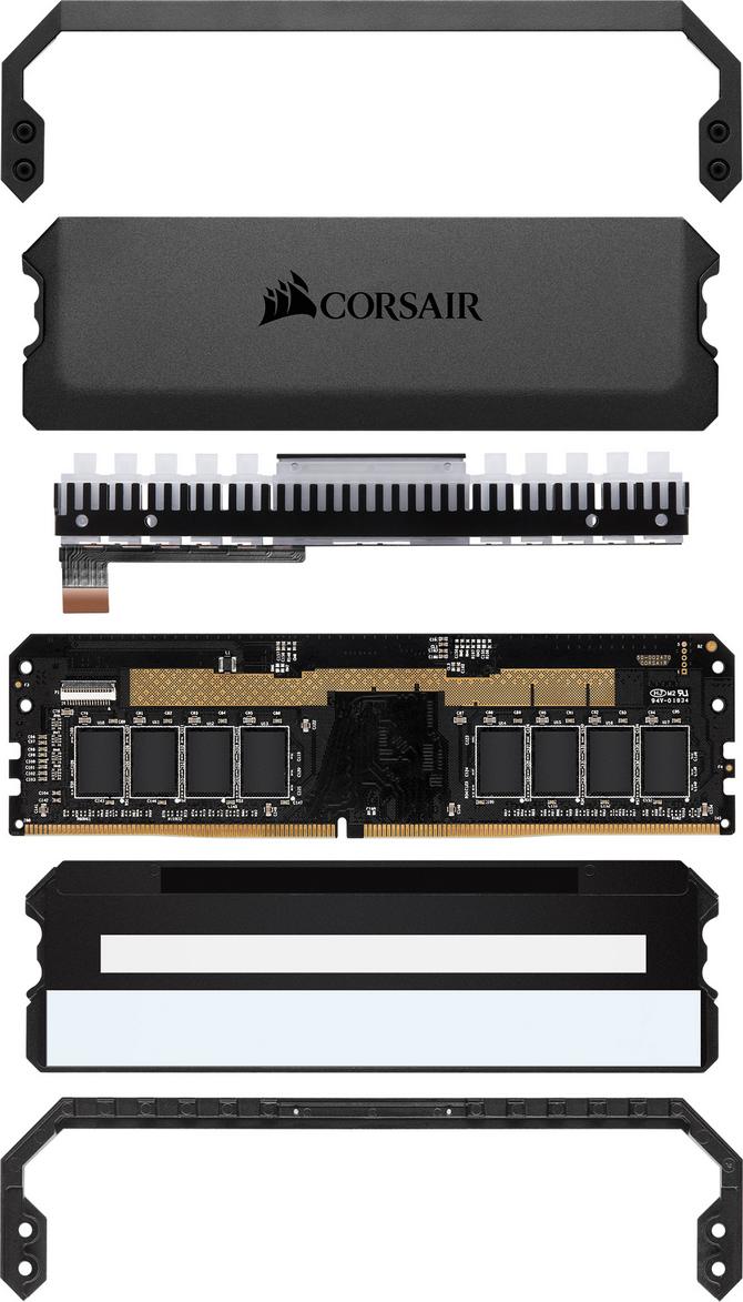 Jaka pamięć RAM do Intel Core i5-10600K? Test DDR4 2133-4000 MHz [3]