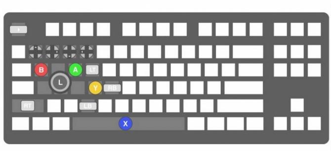 Wooting One - Rewolucyjna analogowa klawiatura mechaniczna [4]