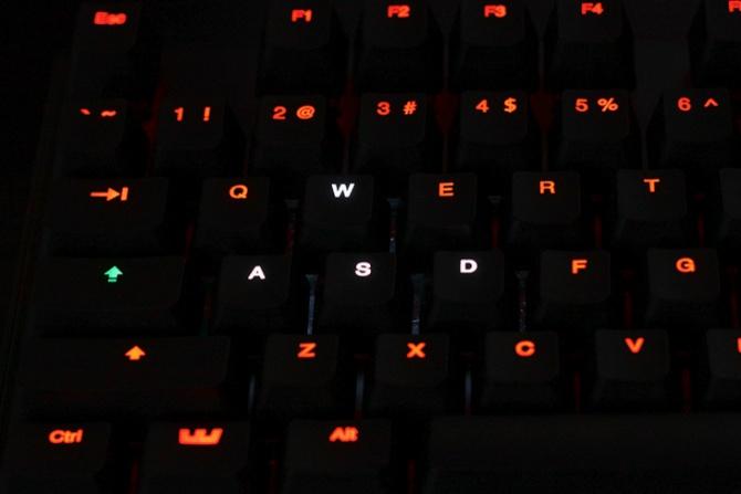 Wooting One - Rewolucyjna analogowa klawiatura mechaniczna [6]