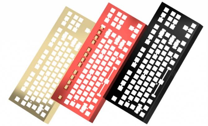 Wooting One - Rewolucyjna analogowa klawiatura mechaniczna [7]