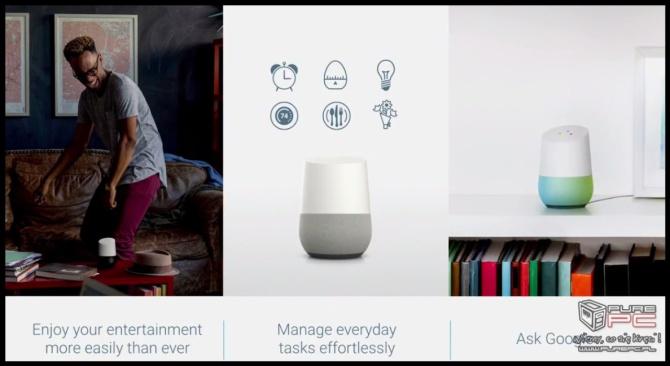 Google I/O 2016 - sztuczna inteligencja trafia pod strzechy [6]
