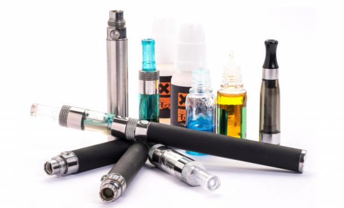 E-papierosy ograniczone - unijne restrykcje weszły w życie [1]