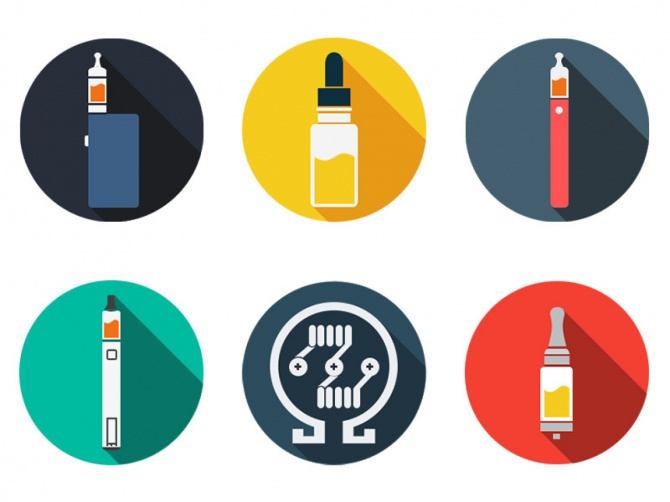 E-papierosy ograniczone - unijne restrykcje weszły w życie [4]