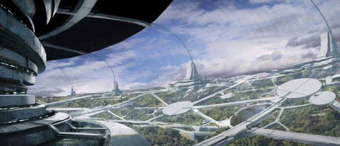 Mass Effect: Andromeda - Przecieki i wypowiedzi twórców gry [3]