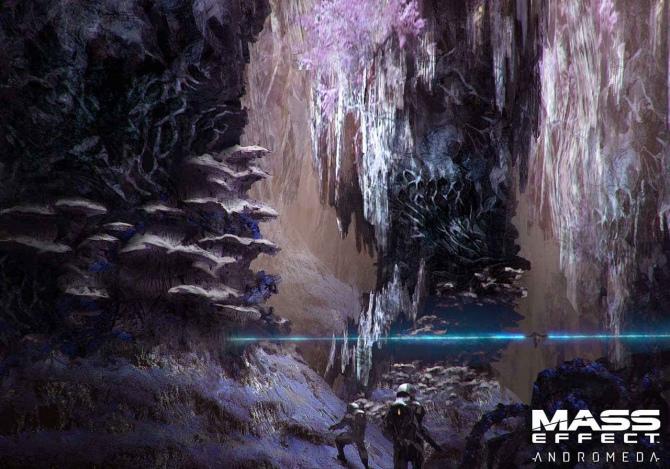 Mass Effect: Andromeda - Przecieki i wypowiedzi twórców gry [4]