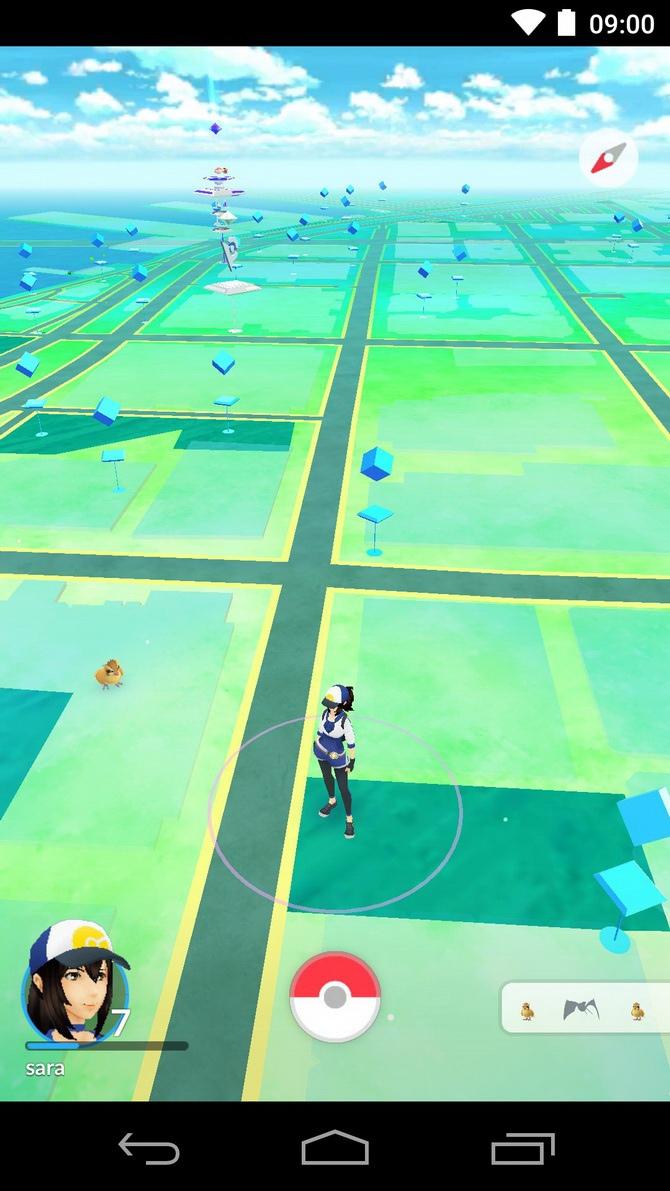 Pokemon Go - Fenomen, znak czasów czy chwilowe szaleństwo? [4]