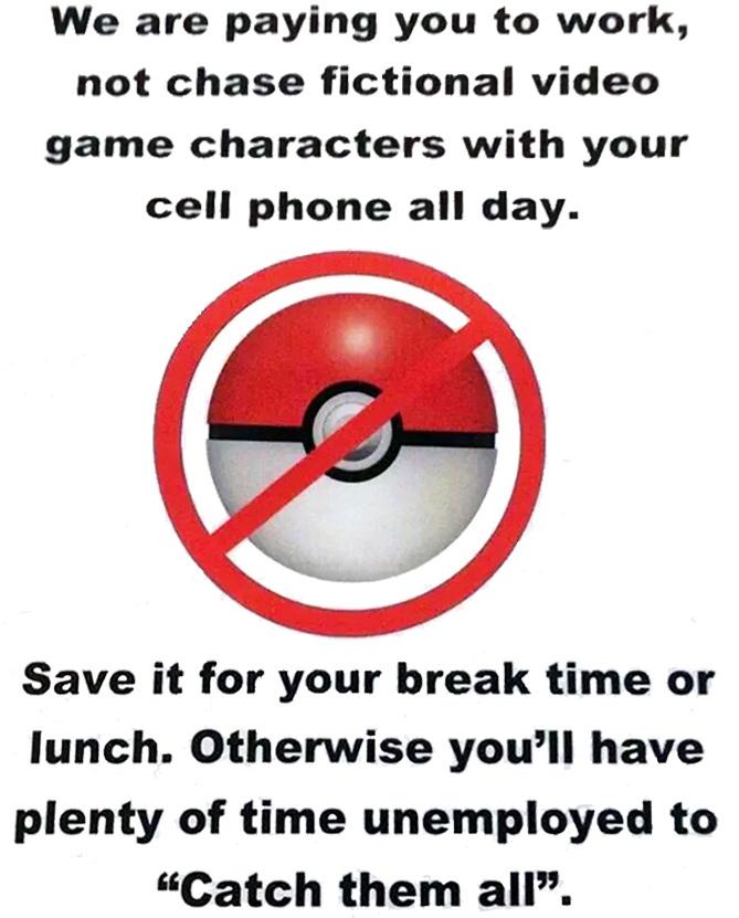 Pokemon Go - Fenomen, znak czasów czy chwilowe szaleństwo? [8]