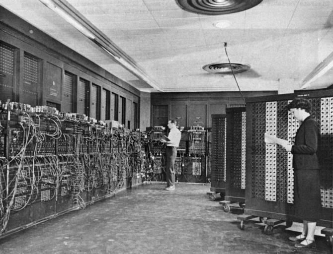 Krótka historia komputerów osobistych - 70 lat rozwoju PC [1]