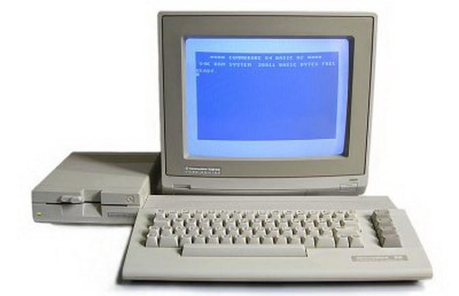 Krótka historia komputerów osobistych - 70 lat rozwoju PC [11]