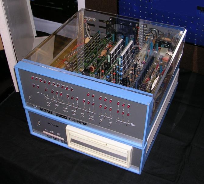 Krótka historia komputerów osobistych - 70 lat rozwoju PC [9]