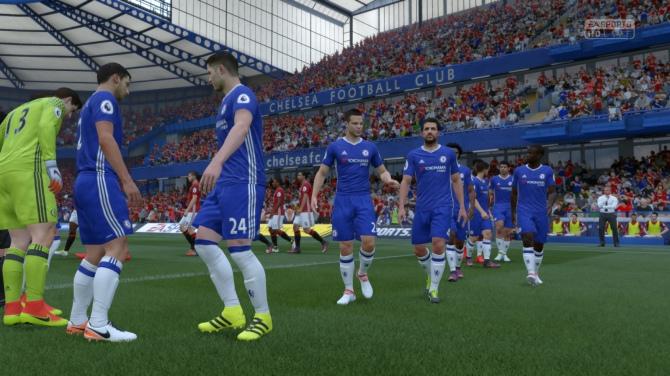 FIFA 17 - pierwsze wrażenia z dema i analiza rozgrywki [1]