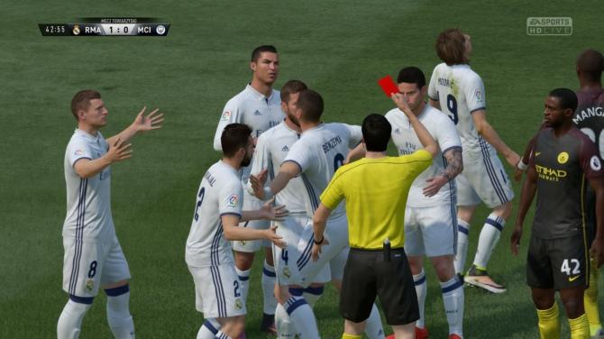 FIFA 17 - pierwsze wrażenia z dema i analiza rozgrywki [11]