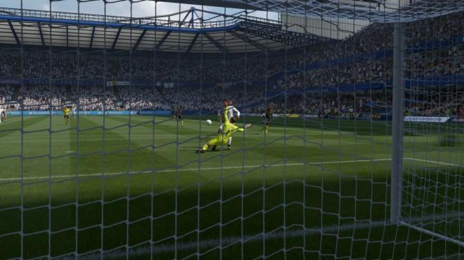 FIFA 17 - pierwsze wrażenia z dema i analiza rozgrywki [12]