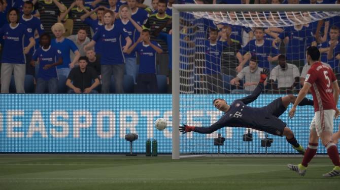 FIFA 17 - pierwsze wrażenia z dema i analiza rozgrywki [13]