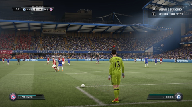 FIFA 17 - pierwsze wrażenia z dema i analiza rozgrywki [14]
