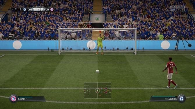 FIFA 17 - pierwsze wrażenia z dema i analiza rozgrywki [15]