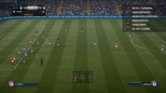 FIFA 17 - pierwsze wrażenia z dema i analiza rozgrywki [16]