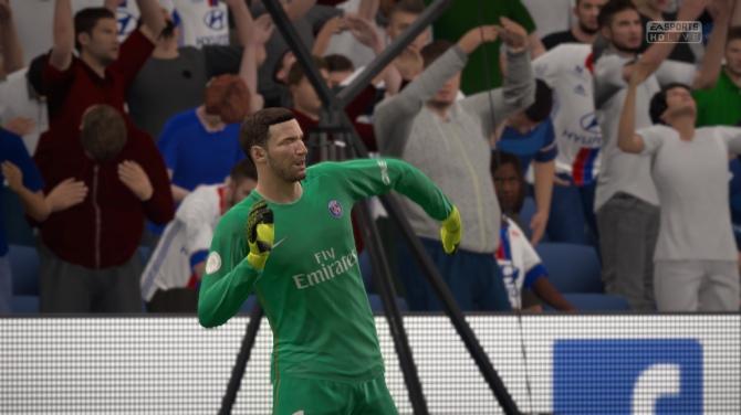 FIFA 17 - pierwsze wrażenia z dema i analiza rozgrywki [17]