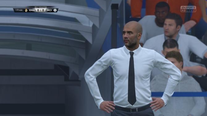 FIFA 17 - pierwsze wrażenia z dema i analiza rozgrywki [18]