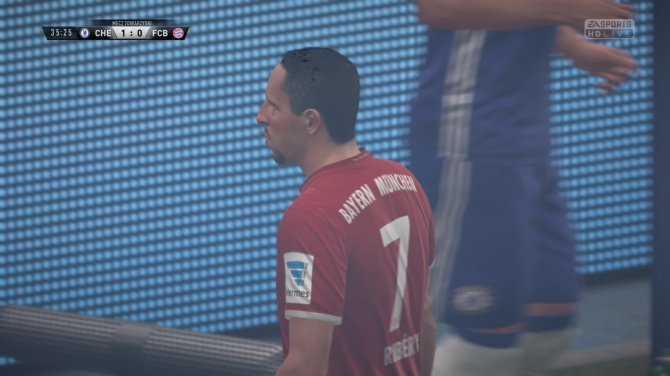 FIFA 17 - pierwsze wrażenia z dema i analiza rozgrywki [24]